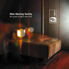 Slow Dancing Society : The Sound of Lights When Dim [CD-R]