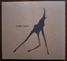La Verite : Elephant [CD-R]