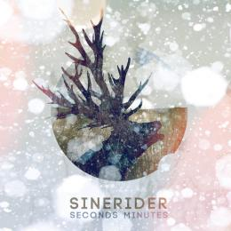 SineRider : Seconds Minutes [CD]