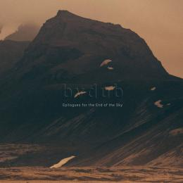 bvdub : Epilogues For The End Of The Sky [CD]