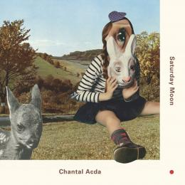 Chantal Acda : Saturday Moon [LP]
