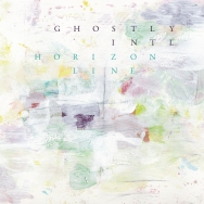 Various Artists : Horizon Line / Ghostly By Night [2xCD]