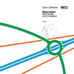 Mark Peters : New Routes Out Of Innerland [CD]