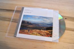 Eternell & Endlesstrains : Autumn Sky [CD-R]