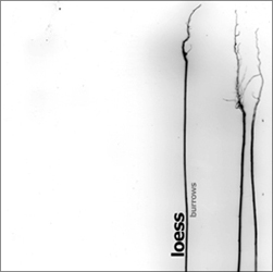 Loess : Burrows [CD]