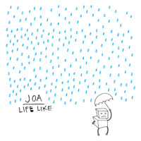 Joan Of Arc : Life Like [CD]