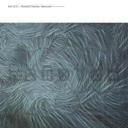 Richard Chartier : Removed [CD]