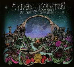 Oliver Koletzki : The Arc Of Tension [CD]