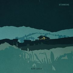 Stimming : Alpe Lusia [CD]