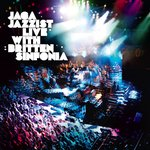 Jaga Jazzist : Live With Britten Sinfonia [CD]