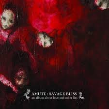 aMute : Savage Bliss [CD]