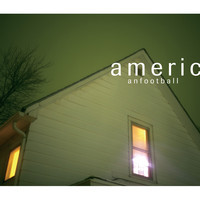 American Football : S/T (Deluxe Edition) [2xLP]