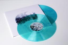 Yagya : Stormur (Transparent Blue Marbled Vinyl) [2xLP + CD]