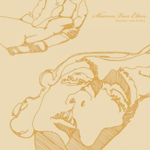 Sharon Van Etten : Because I Was In Love [CD]