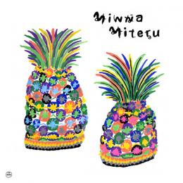 Various Artists : Minna Miteru - A Compilation Of Japanese Indie Music [2xCD]