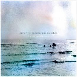 Chihei Hatakeyama : Butterfly's Summer And Vanished [CD]