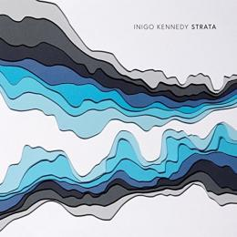 Inigo Kennedy : Strata [CD]