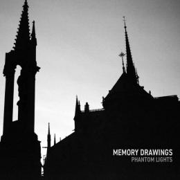 Memory Drawings : Phantom Lights [CD-R]