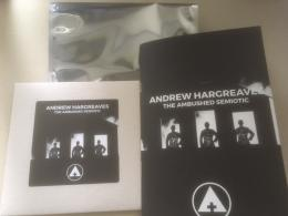 Andrew Hargreaves : The Ambushed Semiotic [CD]