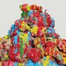 Battles : Dross Glop [CD]