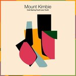Mount Kimbie : Cold Spring Fault Less Youth [CD]