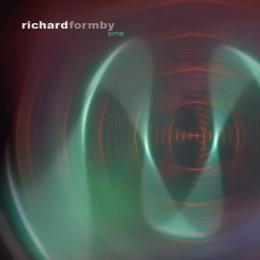Richard Formby : Sine [CD-R]
