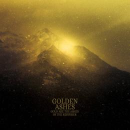 Golden Ashes : Gold Are The Ashes Of The Restorer [CD]