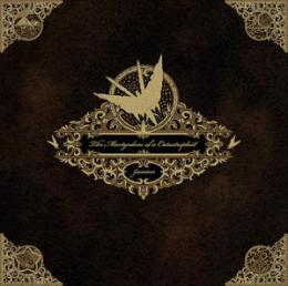 Junius : The Martyrdom Of A Catastrophist [CD]
