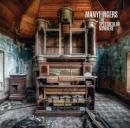 Manyfingers : The Spectacular Nowhere [CD]