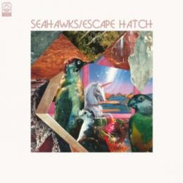 Seahawks : Escape Hatch [CD]
