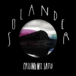 Solander : Passing Mt. Satu [CD]
