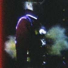 Ben Frost : Aurora [CD]