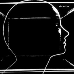 Slowdive : S/T [LP]