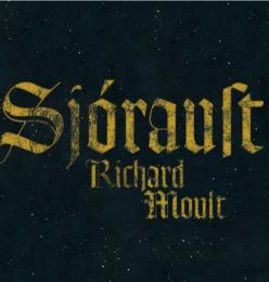 Richard Moult : Sjoraust [CD]