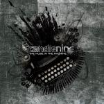 Candle Nine : The Muse In The Machine [CD]