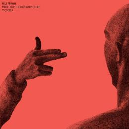 Nils Frahm : Music For The Motion Picture Victoria [CD]