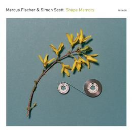 Marcus Fischer & Simon Scott : Shape Memory [CD]