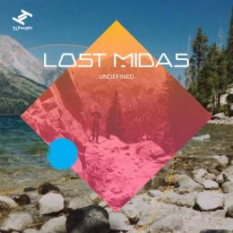 Lost Midas : Undefined [CD]