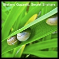 "Stefano Guzzetti : Secret Shelters [3""CD-R]"