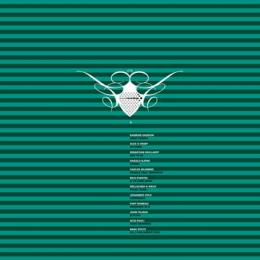 Various Artists : Cocoon Compilation Q [CD]