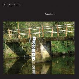 Simon Scott : FloodLines [CD]