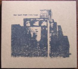 Our Last Hope Lost Hope : S/T [CD-R]