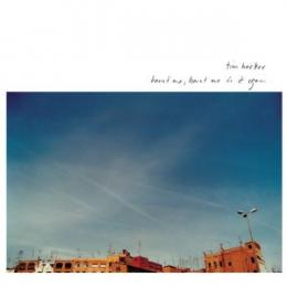 Tim Hecker : Haunt Me, Haunt Me Do It Again [2xLP]