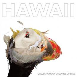 Collections Of Colonies Of Bees : HAWAII [CD]