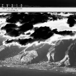 cv313 : Land Of The Low Lying Clouds (Live In Hana, HI) [CD-R]