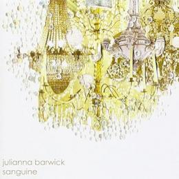 Julianna Barwick : Sanguine [CD]