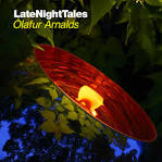 Olafur Arnalds : Late Night Tales [CD]