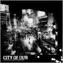 DJ Nessill : City Of Dub [CD]