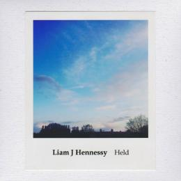 Liam J Hennessy : Held [CD-R]