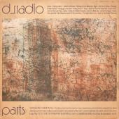 D_rradio : Parts [CD]